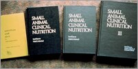 Small Animal Clinical Nutrition books