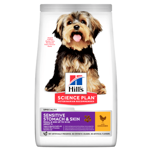 sp-canine-science-plan-adult-small-and-miniature-sensitive-stomach-skin-with-chicken-dry